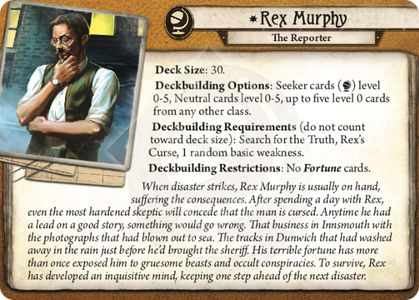 Rex Murphy