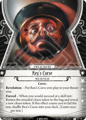 Rex's Curse