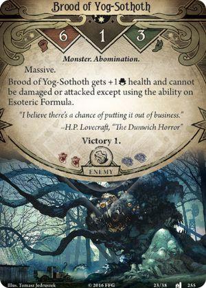 Brood of Yog-Sothoth