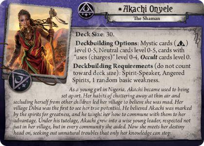 Akachi Onyele
