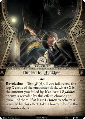 arkham horror card game pdf