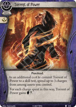Torrent of Power