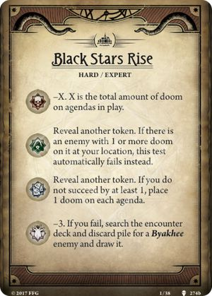 Black Stars Rise