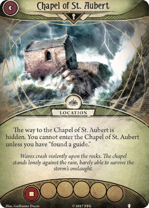 Chapel of St. Aubert