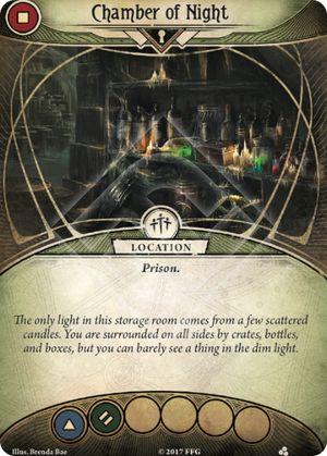 Chamber of Night
