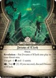 Dreams of R'lyeh