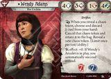 Wendy Adams