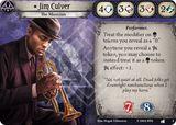 Jim Culver