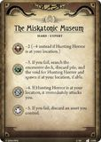 The Miskatonic Museum