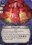 Hypnotic Gaze
