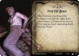 Agenda 3 – Feed the Beast