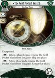 The Gold Pocket Watch