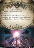 Yithian Star Seeker