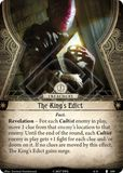 The King's Edict