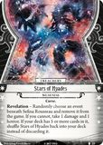 Stars of Hyades