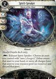 Spirit-Speaker