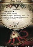 Royal Emissary