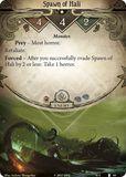 Spawn of Hali