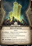 Spires of Carcosa