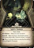 Spirit's Torment