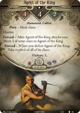 Agent of the King