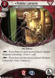 Madame Labranche