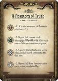 A Phantom of Truth