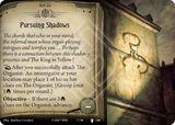 Pursuing Shadows