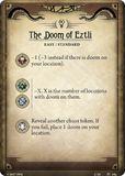 The Doom of Eztli