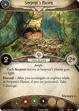 Serpent's Haven