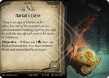 Harlan's Curse