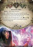 Hand of the Brotherhood