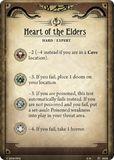 Heart of the Elders