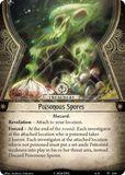 Poisonous Spores