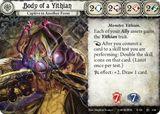 Body of a Yithian