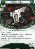 Colt Vest Pocket