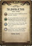 The Depths of Yoth