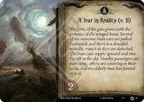 A Tear in Reality (v. II)