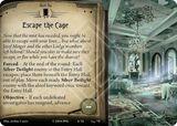Escape the Cage
