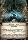 Daemonic Piping