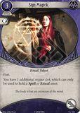 Sign Magick