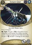Enchanted Blade