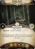 Moldy Halls