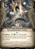 Extradimensional Visions