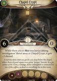 Chapel Crypt