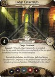 Lodge Catacombs