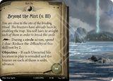 Beyond the Mist (v. III)