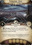 Miskatonic River