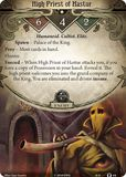 High Priest of Hastur