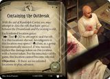 Containing the Outbreak